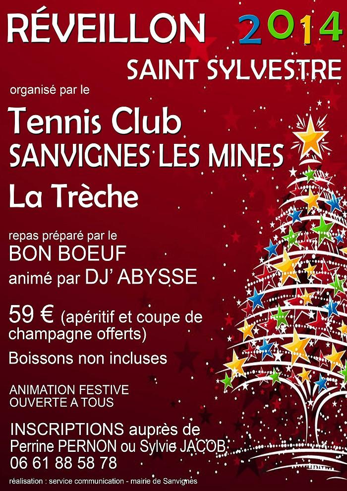 2014 saint sylvestre